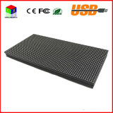 Di cartello esterno del pixel 64*32 LED RGB del modulo 320*160mm di colore completo LED di P5 SMD2727