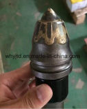 Bit de Van uitstekende kwaliteit van de Boor van het Pak van de Plastic Doos van de Staven van de legering yj-259at