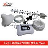 Репитер сигнала Atnj с LCD и управлением Antomatic с высоким увеличением