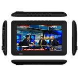 7 ''  TV  Portable avec DVB-T (XD-T701)