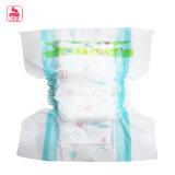 Eliminación seca y cómoda impresa venta barata del panal del bebé