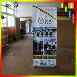 Le requin Stand Roll up Banner
