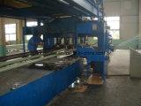 Fibra de vidrio Tubo que hace la máquina - de alta presión de FRP Tubería epoxi