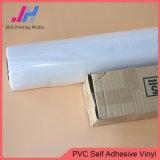 120GSMプリンターのための無光沢PVC自己接着ビニール