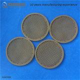 Venda a quente FKM Flat filtro redondo de Borracha