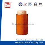 De Chinese Verglaasde Tegel van het Dak van het Staal van het Bouwmateriaal van de Decoratie van de Verkoop van de Tegel Hete Materiële
