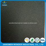 Reine Polyester-Schwarz-Sand-Puder-Beschichtung für im Freiengebrauch