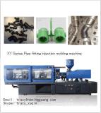 Máquina de Moldagem por Injeção de instalação de tubo com sistema Servo de poupança de energia