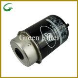 Land rover parte il filtro da combustibile Wji500030