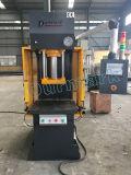 63t油圧単一のコラムの打つ出版物Cフレーム出版物機械