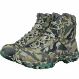 Militar Tactical Sports Camping Caminhada Viajando Outdoor Water-Proof Apparatus Borracha Nylon Desert Shoes Boot