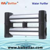 限外濾過水清浄器のステンレス鋼の殺菌の独特な二重レベル1000L