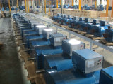 St Stc 3kw 5kw 7.5kw 8kw 10kw 12kw 15kw 20kw 30kw 40kw 50kw de Reeksen kiezen AC de Synchrone Elektrische Prijs In drie stadia van de Alternator van de Diesel Generator van de Borstel uit