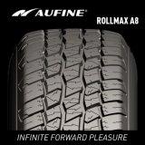 Neumático del coche de la marca de fábrica de China Aufine con ECE S-MARK para las ventas