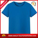 La mode des hommes de couleur unie T-shirts en coton