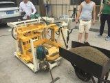 صغيرة متحرّك هيدروليّة خرسانة غوا قرميد آلة من [فودا] معدّ آليّ