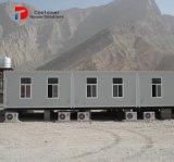 Camera prefabbricata prefabbricata della struttura d'acciaio da vendere