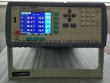 실험실 (AT4508)에 있는 구경측정을%s 8 채널 데이터 기록 장치