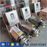 Zuivelfabriek van de Drijvende kracht van de hoge druk de de Industriële Centrifugaal en Pomp van het Water