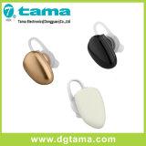 Auriculares móviles de Bluetooth del color receptor de cabeza sin hilos de piedra de la calidad del mini