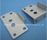 OEMのステンレス鋼のコーティングのシート・メタルの曲がる部品