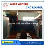 Router basso Jcs1020hl dell'incisione della scultura di ghiaccio di CNC di 5 assi