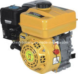 engine d'essence à quatre temps de 168f 6.5HP (BB-168F-1)