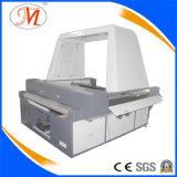 De grote Machine van Cutting&Engraving van de Laser met Panoramische Camera (JM-1916h-p)