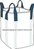 Conteneurs en vrac intermédiaires flexibles FIBC Big Bag 1 Ton avec Four Floop
