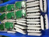 Draagbare LCD Vertoning Foetaal Doppler/Baby Doppler
