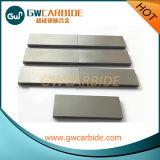 Plaque de carbure de tungstène avec haute qualité Vente chaude