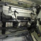 Impresora de velocidad mediana del rotograbado del Montaje-c (papel de aluminio, papel, impresión, pegando la máquina)