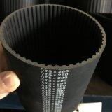 Cinghia di sincronizzazione industriale, cinghia sincrona per la trasmissione/tessile At5*420 455 480 500