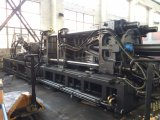 instalación de tuberías de 228ton PPR que hace la máquina del moldeo a presión