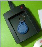 De externe Lezer van de Kaart van de Interface van de Lezer USB van de Installatie RFID Slimme
