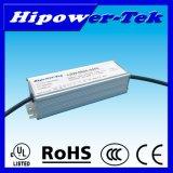 60W ökonomische konstante aktuelle im Freien wasserdichte Hochspannungsfahrer-Stromversorgung der ausgabe-IP67 LED