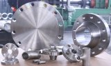 チタニウムのソケットの溶接のフランジ