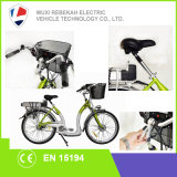 E-Vélos de trekking de qualité bon marché et bonne de Rebeco