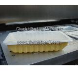 縦のタイプ空気の皿のシーリング機械