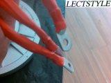 133dm Série Coreless Disc Magnetador de Íman Permanente Pmg133dm 29V 3000W 1500rpm Alternador de Íman Permanente ... Aceite Personalização
