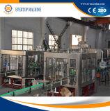 imbottigliatrice di vetro automatica 3000-4000bph