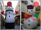 Noël gonflable Santa & Snowman Arch Décoration H1-301