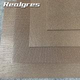 Nicht formt Beleg polierter Terrazzofaux-Marmor-Stein-Blick Porzellan-keramische Fußboden-Fliesen