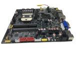 Carte mère intégrale tout en un AMD A78 + 4600 (processeur quad core)