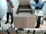 Gomme di masticazione delle capsule dei ridurre in pani delle pillole che imbottigliano la linea di produzione