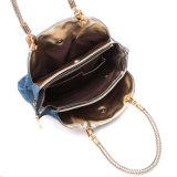 Sacchetto di cristallo alla moda delle donne della cartella del denim di Bling Bling (MBNO042132)