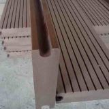 Wood&Plastic 합성 Decking (WPC Decking)