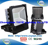 La mejor iluminación de la inundación de la MAZORCA 200W LED del precio competitivo de la alta calidad de la venta de Yaye 18 con el programa piloto de Meanwell y virutas y garantía del CREE 5 años