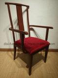 安いフォーシャンのタケ壮大なアルミニウム宴会アーム椅子の卸売