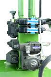 사출 성형 칫솔 제조 기계